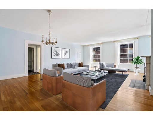 1 Bed, 2 Baths home in Boston for $995,000