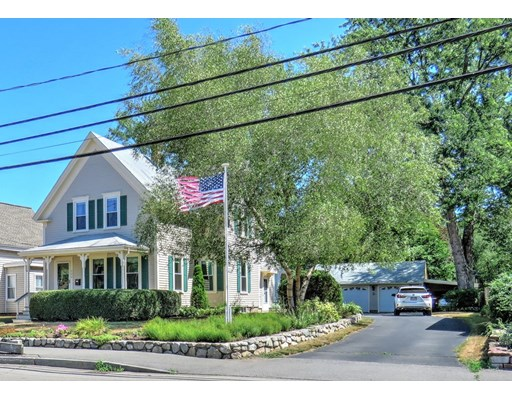 3 Beds, 1 Bath home in Abington for $479,900