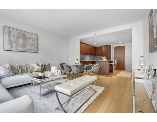 1 Bed, 1 Bath home in Boston for $850,000