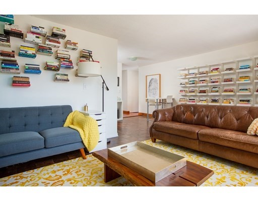 151 Tremont St #16C Floor 16