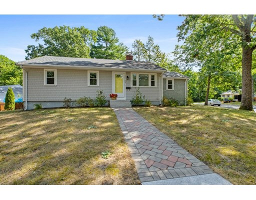3 Beds, 1 Bath home in Abington for $370,000