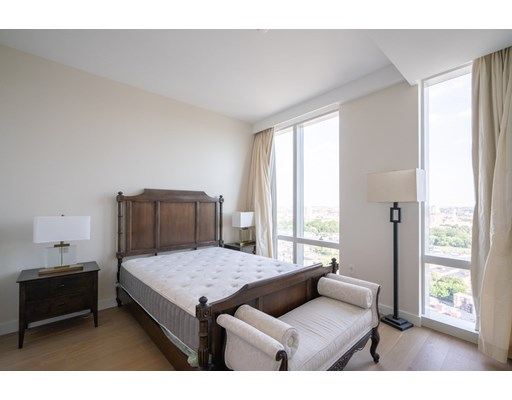 188 Brookline Ave #23D Floor 23