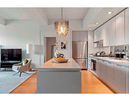 141 Dorchester Avenue #607 Floor 9
