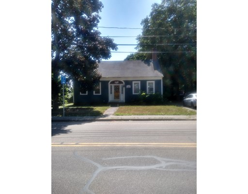 287 north main street, Middleborough, MA 02346