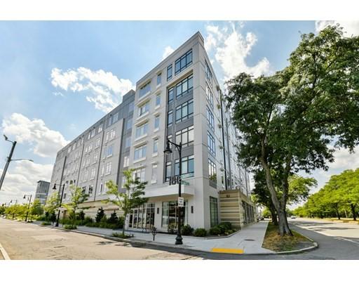 180 Telford Street #611 Floor 6