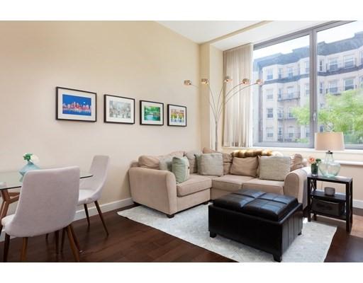 43 Westland Ave #202 Floor 2