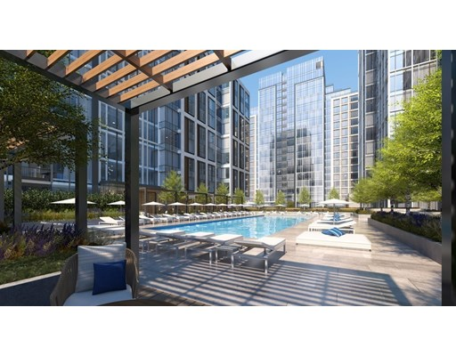 135 Seaport Boulevard #1709 Floor 17