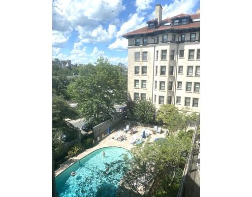 416 Commonwealth Avenue #418 Floor 4