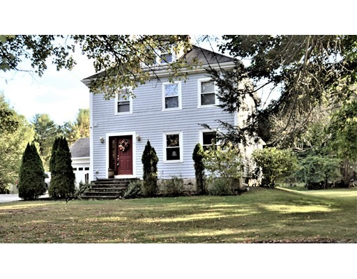 117 Plymouth St, Middleborough, MA 02346