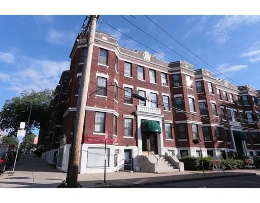 319 Allston St. #3 Floor 1