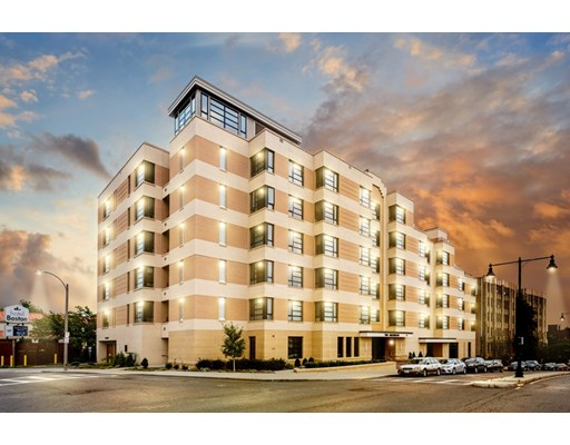 1650 Commonwealth Ave #506 Floor 5