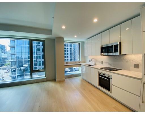 133 Seaport Blvd #921 Floor 9