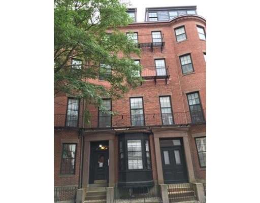 Property for sale at 27 Bowdoin St. - Unit: 2D, Boston,  Massachusetts 0