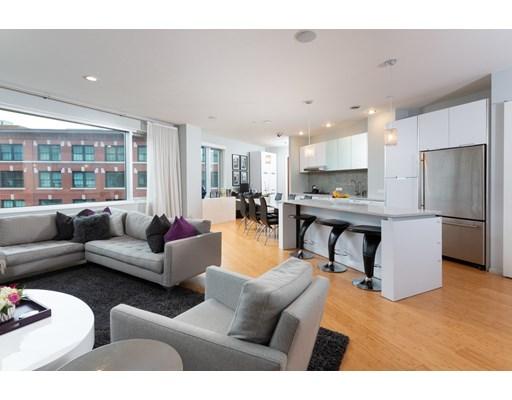 141 Dorchester Ave #217 Floor 5