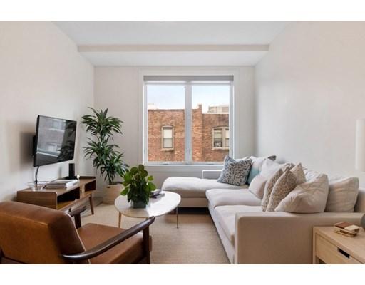 900 Beacon Street #501 Floor 5