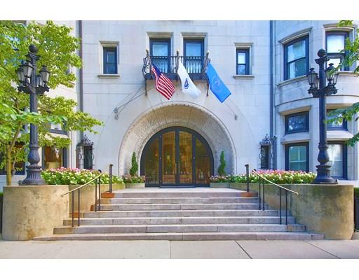 416 Commonwealth Ave #610 Floor 6
