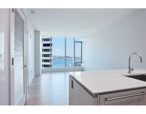 133 Seaport Blvd #1712 Floor 17