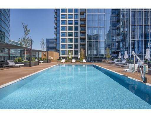 135 Seaport Boulevard #1708 Floor 17