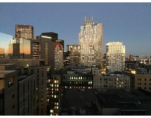 2 Avery Street #20G Floor 20