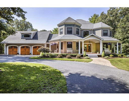 6 Heritage Crossing, Middleborough, MA 02346