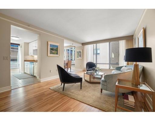 3 Avery St #504 Floor 5