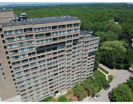 250 Hammond Pond Parkway #310S Floor 3