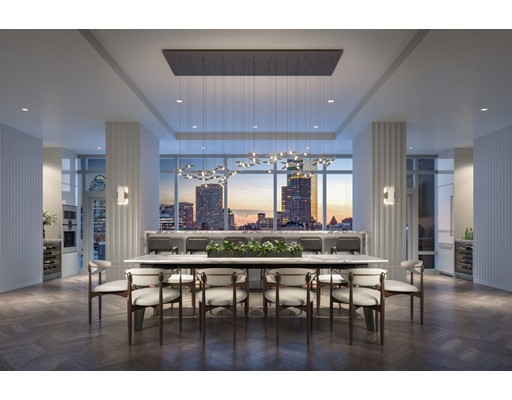 100 Shawmut Avenue #1109 Floor 11