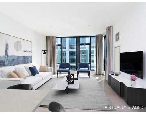 40 Traveler Street #707 Floor 6