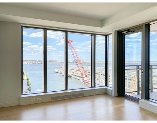 133 Seaport Blvd #1116 Floor 11