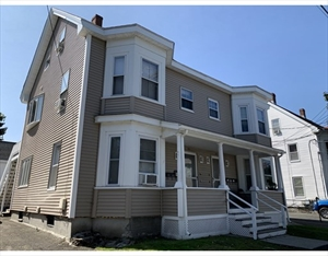81 TAYLOR STREET  is a similar property to 16 Winter St  Waltham Ma