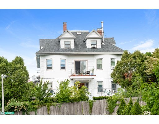 Property for sale at 11 S. Fairview St. - Unit: 2L, Boston,  Massachusetts 02131