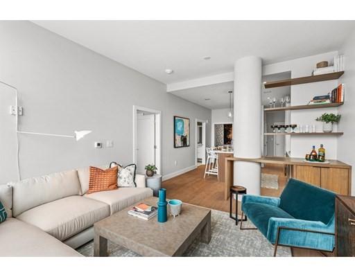100 Shawmut Avenue #810 Floor 8