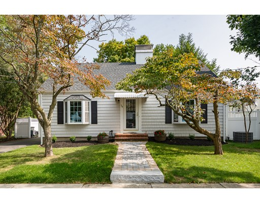 Click for 74 Sealund Rd, Quincy, MA slideshow