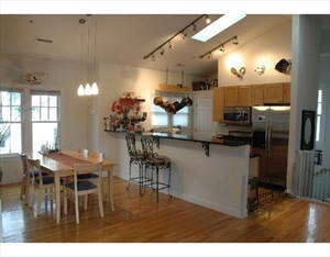 384 Washington Street  is a similar property to 75 North St  Somerville Ma