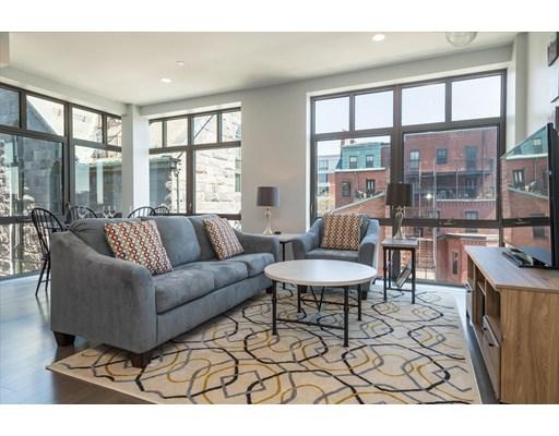 150 dorchester #310 Floor 3