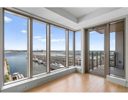 133 Seaport Boulevard #1516 Floor 15