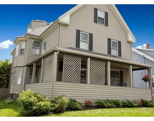 111 W Elm Ave, Quincy, Massachusetts, MA 02169, 1 Bedroom Bedrooms, 3 Rooms Rooms,Rental,For Rent,4863576