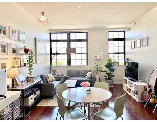 150 Cambridge Street #A403 Floor 4