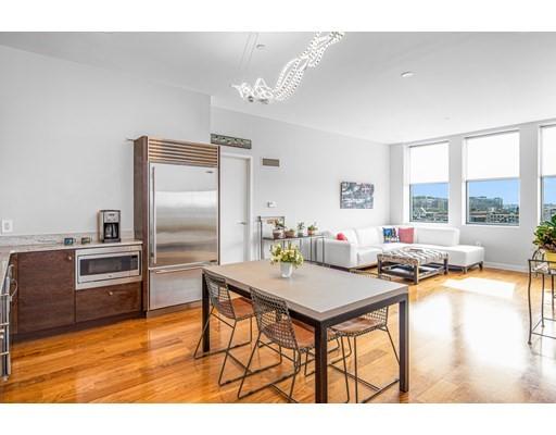 285 Columbus Ave PH 806 Floor 8