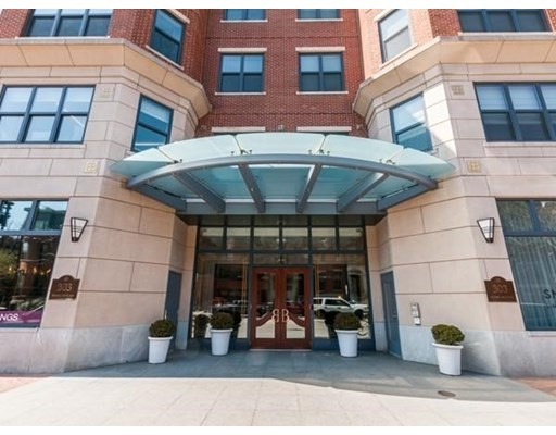 303 Columbus Avenue #506 Floor 5
