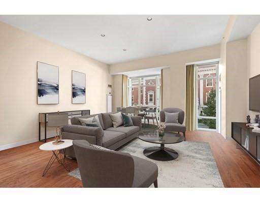 505 Tremont Street #204 Floor 2