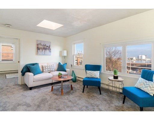Property for sale at 37 Sackville St - Unit: 3, Boston,  Massachusetts 02129