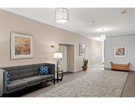 250 Hammond Pond Parkway #904S Floor 9