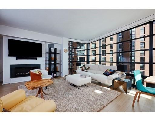 580 Washington Street #11C Floor 11