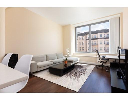 43 Westland Ave #303 Floor 3