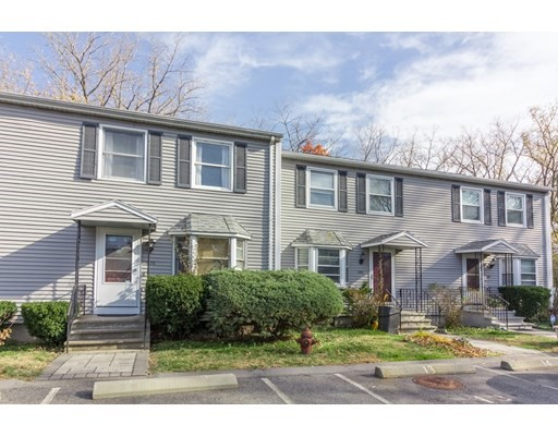 Property for sale at 638 Canterbury Street - Unit: 638, Boston,  Massachusetts 02131