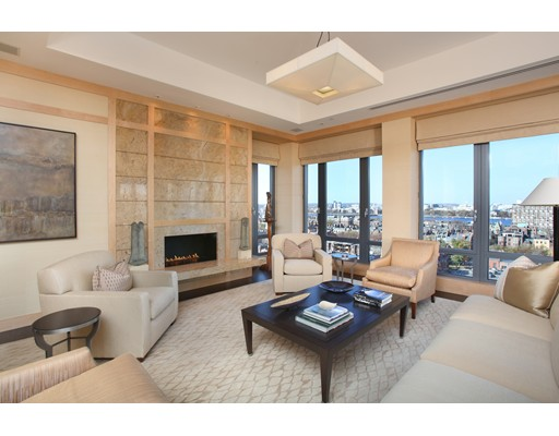 776 Boylston PH-2B Floor 18