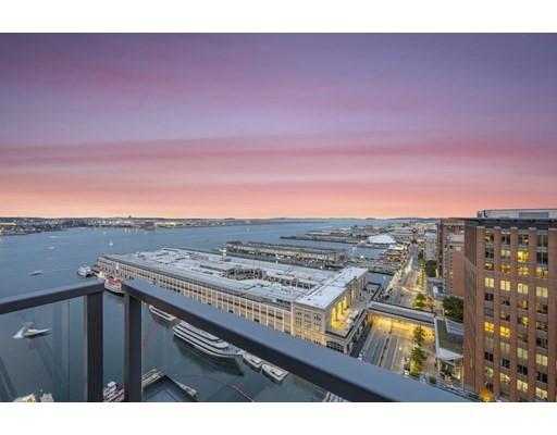 133 Seaport Boulevard #2208 Floor 22