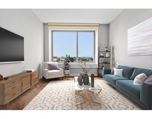 43 Westland Ave #602 Floor 6