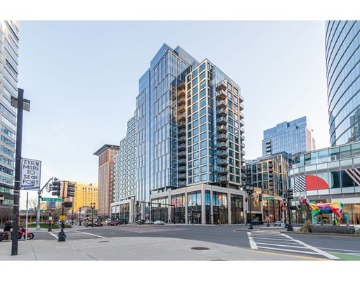 133 Seaport Boulevard #1222 Floor 12
